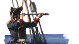 Unas jornadas de historia naval que no te puedes perder