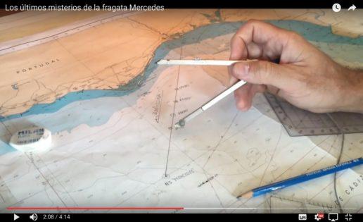 Los últimos misterios de la fragata Nuestra Señora de las Mercedes