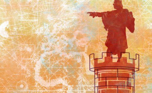 La nacionalidad de Cristóbal Colón