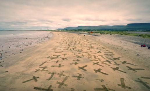 El valor de la Armada sí es invencible en Irlanda