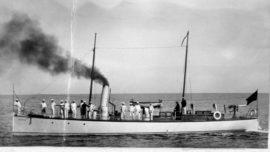 La gesta de Manzanillo en 1898
