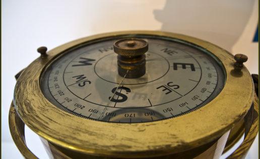 513d1d188 La brújula: un invento decisivo en la Historia - Espejo de ...