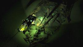 La más alta tecnología al rescate de la historia naval hispánica