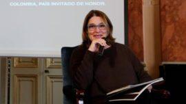 La exministra de Cultura de Colombia exigió pagar con objetos a los cazatesoros