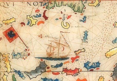 Mapas madre de la Historia. Primera parte.