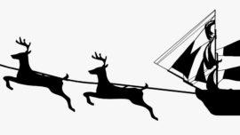 ¡Feliz Navidad, Navegantes!