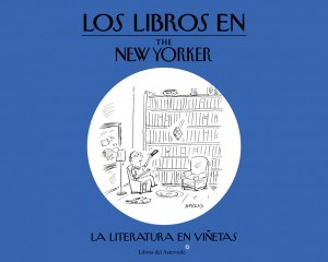 libros The New Yorker
