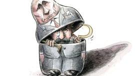 Premio Pulitzer de la caricatura