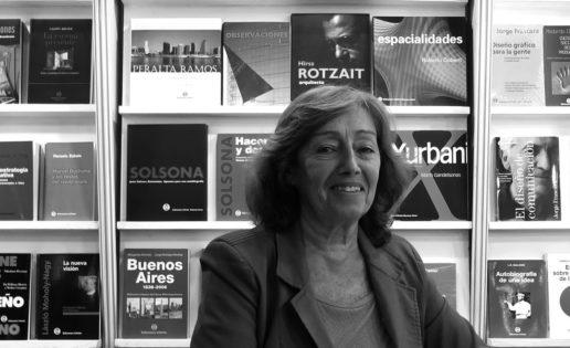 Entrevista a Cristina Lafiandra de Ediciones Infinito