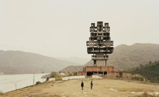 Fotografía y arquitectura en la era moderna