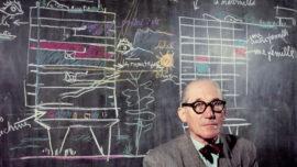 Le Corbusier paisajista