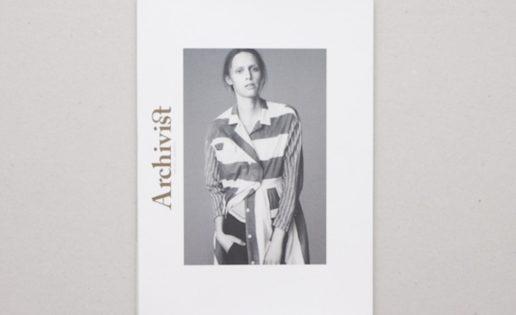 Archivist magazine