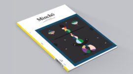 Minchō, ilustraciones que se leen