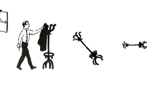 Marcel Duchamp en seis metros