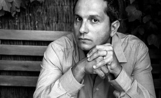 Entrevista a Jorge Carrión