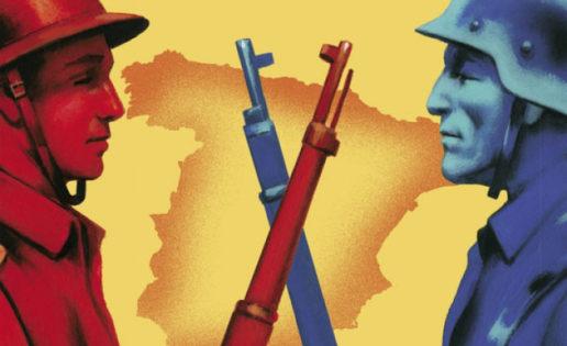 Lecciones ilustradas de la Guerra Civil
