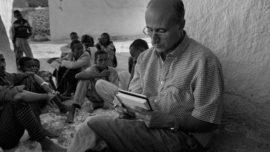 Entrevista al Premio Nacional de Fotografía 2015