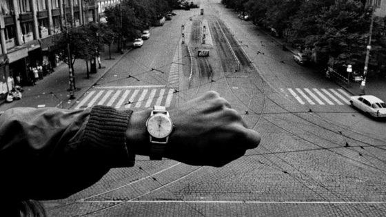 Josef Koudelka el fotógrafo de nacionalidad incierta