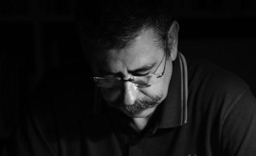 Entrevista a Emilio Gil, diseñador