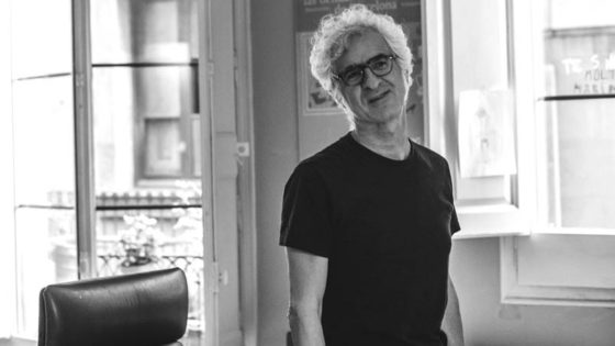 Entrevista a Miguel Gallardo, ilustrador