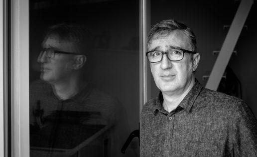 Entrevista a Pep Carrió, diseñador