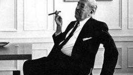 Mies van der Rohe y la arquitectura como arte objetivo