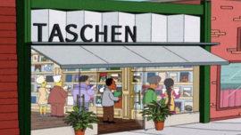 Benedikt Taschen, más de tres décadas difundiendo cultura