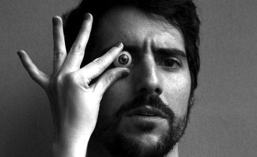 Entrevista a Alex Trochut, diseñador