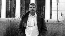 Entrevista a Agustín Comotto, ilustrador y autor