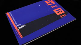 La revista Wired es ciencia-ficción