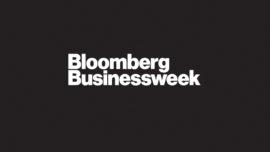 Nuevo rediseño de Bloomberg Businessweek