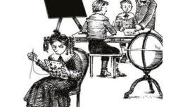 La injusta invisibilidad de la mujer en la Historia