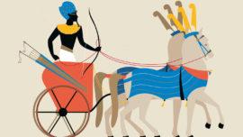 Egipto, el don ilustrado del Nilo