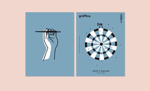 Éxito y fracaso, número 7 de la revista Gràffica