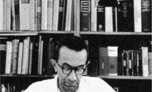 Mauricio Amster: maestro del diseño y la tipografía que pasó por España