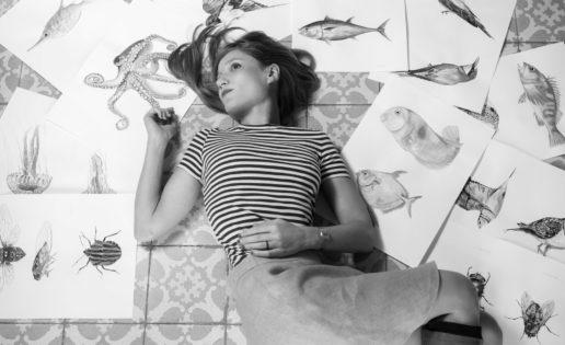 Entrevista a Joana Santamans, ilustradora