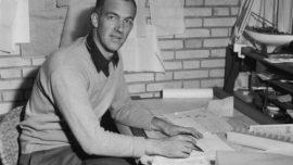 Jørn Utzon, el arquitecto de la «búsqueda paciente»