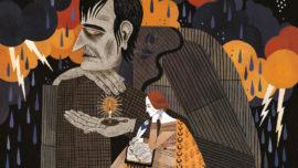La mamá de Frankenstein