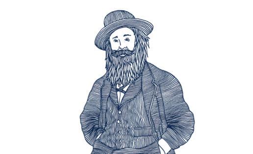 Walt Whitman nos aconseja