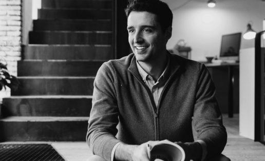 Entrevista a Andreu Carulla, diseñador