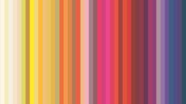 El color tiene vida secreta