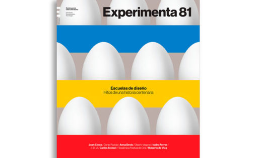 Experimenta 81