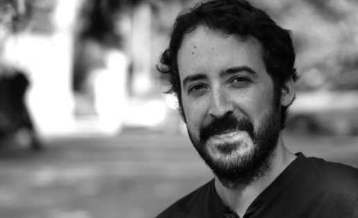 Entrevista a Borja González, ilustrador
