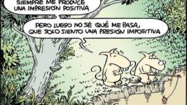 Presión impositiva, por J.M. Nieto