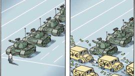 Treinta años de Tiananmen
