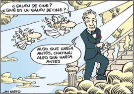 A Arturo Fernández