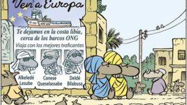 Mientras tanto, en el África subsahariana…
