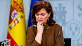 Sánchez frente al clamor