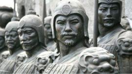 El candidato, Nietzsche y Sun Tzu