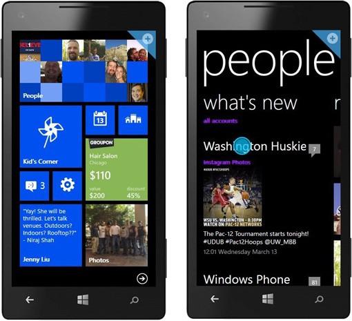 que tal es windows phone 8